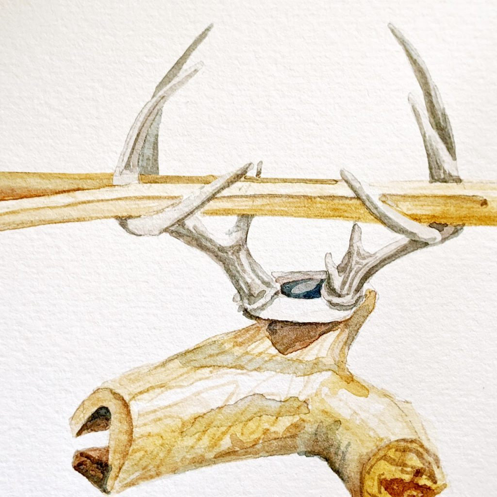 antlerswordstand